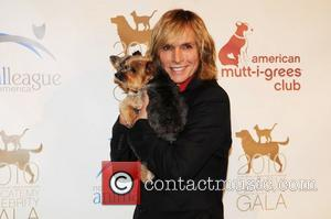 Marc Bouwer 2010 North Shore Animal League America's 4th annual DogCatemy gala at Cipriani, Wall Street - Inside New York...