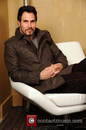 Don Diamont 'The Bold and the Beautiful' actor visits 'Gifting Services' held at the Gifting Services showroom Los Angeles, California...