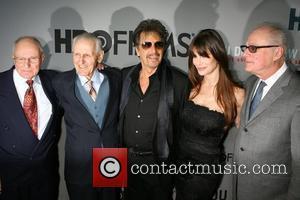 Dr. Jack Kevorkian, Al Pacino, Hbo and Jack Kevorkian