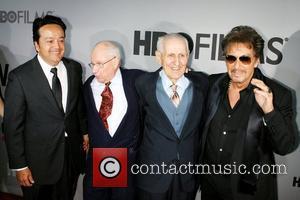 Al Pacino, Mayer Morganroth, Hbo and Jack Kevorkian