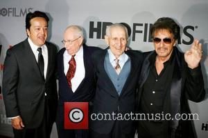 Mayer Morganroth, Al Pacino, Hbo and Jack Kevorkian