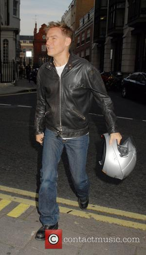 Bryan Adams,  arriving at the Dorchester London, England - 30.06.10