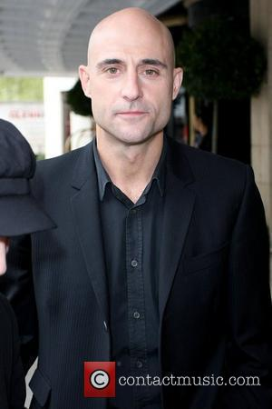 Dorchester Hotel, Mark Strong