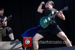 Download Festival, Killswitch Engage