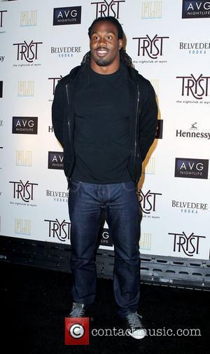 Steven Jackson Drake After Party at Tryst Nightclub at The Wynn Resort & Casino  Las Vegas, Nevada - 06.10.10
