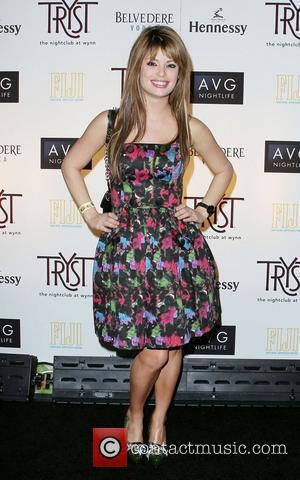 Laura Croft Drake After Party at Tryst Nightclub at The Wynn Resort & Casino  Las Vegas, Nevada - 06.10.10