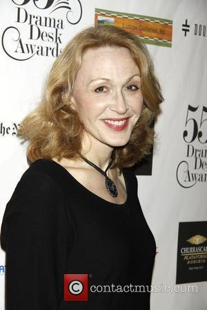 Jan Maxwell  The Official 2010 Drama Desk Award Nominees Reception held at the Churrascaria Plataforma.  New York City,...