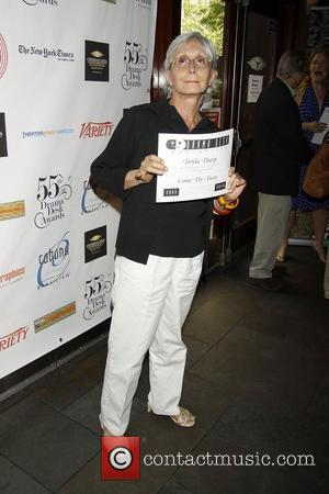 Twyla Tharp To Receive A Lifetime Achievement Award At Tribeca