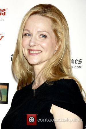 Laura Linney 55th Annual Drama Desk Awards held at LaGuardia Concert Hall at Lincoln Center - Arrivals New York City,...