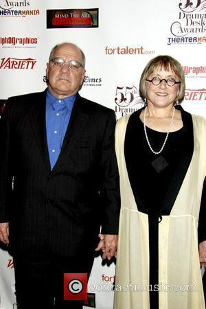 Mary Beth Hurt, Paul Schrader