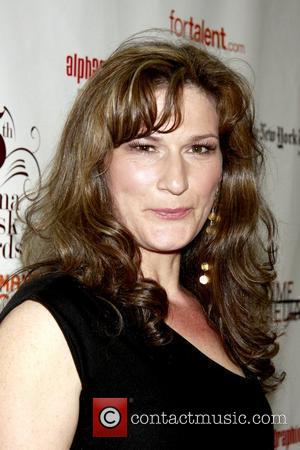Ana Gasteyer 55th Annual Drama Desk Awards held at LaGuardia Concert Hall at Lincoln Center - Press Room New York...
