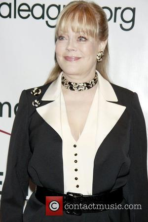 Candy Spelling 76th Annual Drama League Awards Ceremony and Luncheon held at the Marriott Marquis Hotel - Arrivals New York...