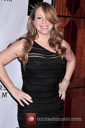 Mariah Carey 12th annual 'Keepers of the Dream Awards' held at the Sheraton New York Hotel and Tower - Arrivals...