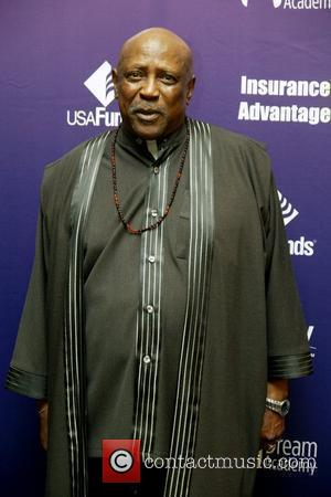 Louis Gossett Jr. 9th Annual Power Of A Dream Gala hosted by the U.S. Dream Academy at the Ritz Carlton...