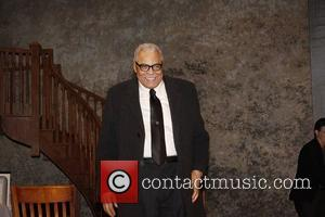 James Earl Jones The Broadway production of Driving Miss Daisy celebrates James Earl Jones' 80th Birthday at the Golden Theatre....