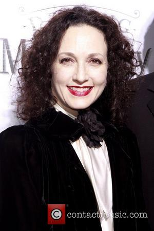 Bebe Neuwirth Opening night of the Broadway production of 'Driving Miss Daisy' at the Golden Theatre - Arrivals New York...