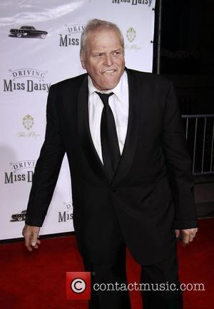 Brian Dennehy and Driving Miss Daisy