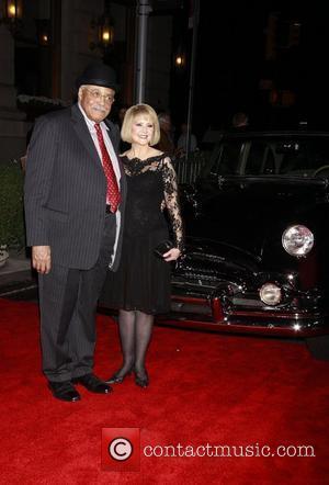 James Earl Jones and Driving Miss Daisy