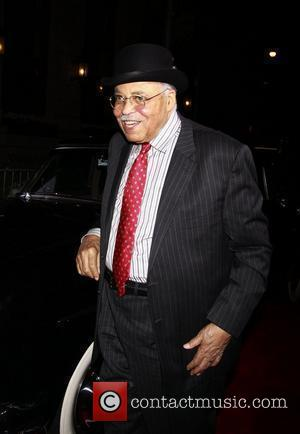 James Earl Jones, Driving Miss Daisy