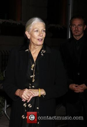 Vanessa Redgrave and Driving Miss Daisy