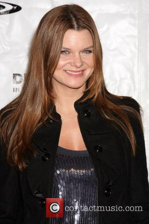 Heather Tom The Drop in the Bucket 'Cause on the Rocks' Fundraiser held at the Viceroy Hotel Santa Monica, California...