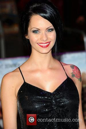 Jessica Jane Clement,  UK premiere of 'Due Date' at The Empire Cinema, Leicester Square. London, England - 03.11.10