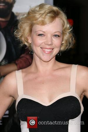 Emily Bergl Los Angeles Premiere of 'Due Date' held at the Grauman's Chinese Theatre Hollywood, California - 28.10.10