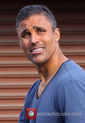 Rick Fox and Dancing With The Stars