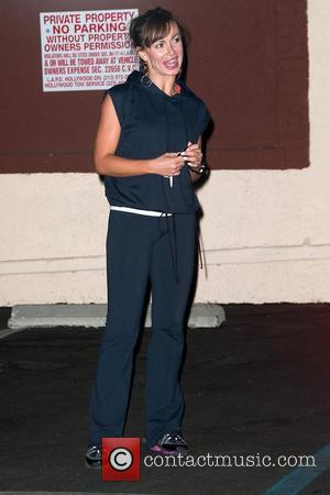 Karina Smirnoff and Dancing With The Stars