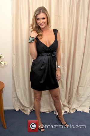 Joanna Krupa, Cbs and Dancing With The Stars