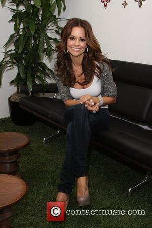 Brooke Burke, CBS and Dancing With The Stars