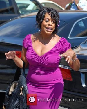 Niecy Nash and Dancing With The Stars