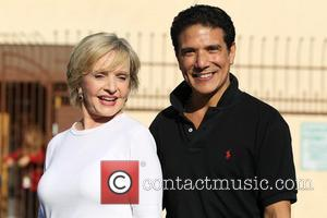 Florence Henderson and Dancing With The Stars