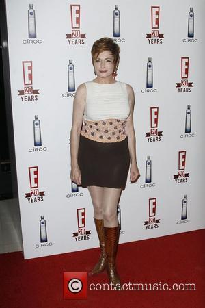 Carolyn Hennesy E!'s 20th Birthday Party held at The London Hotel West Hollywood, California - 24.05.10