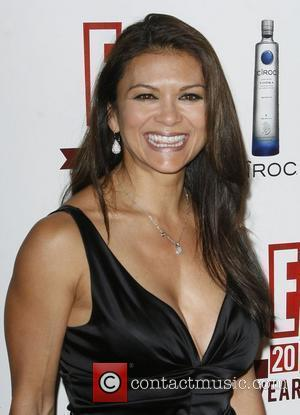 Nia Peeples E!'s 20th Birthday Party held at The London Hotel West Hollywood, California - 24.05.10