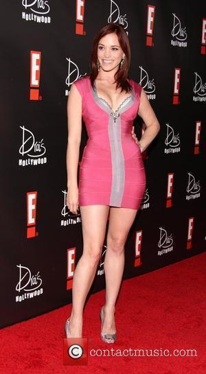 Jessica Sutta E! Oscar Viewing and After Party held At Drai's in The W Hotel Hollywood, California - 07.03.10
