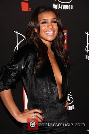 Melody Thornton E! Oscar Viewing and After Party held At Drai's in The W Hotel Hollywood, California - 07.03.10