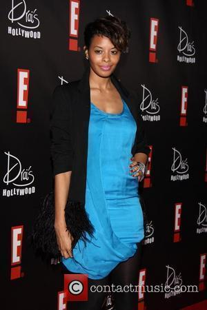 Vanessa Simmons E! Oscar Viewing and After Party held At Drai's in The W Hotel Hollywood, California - 07.03.10