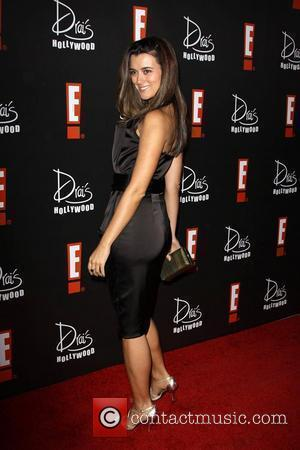 Cote de Pablo E! Oscar Viewing and After Party held At Drai's in The W Hotel Hollywood, California - 07.03.10