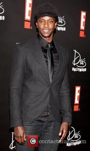 Edi Gathegi E! Oscar Viewing and After Party held At Drai's in The W Hotel Hollywood, California - 07.03.10