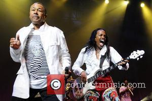 Hollywood and Earth Wind And Fire