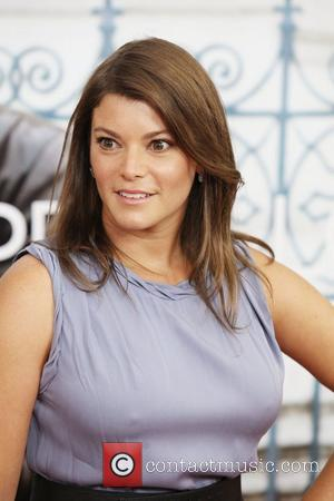 Gail Simmons New York premiere of 'Eat Pray Love' at the Ziegfeld Theatre - Arrivals New York City, USA -...