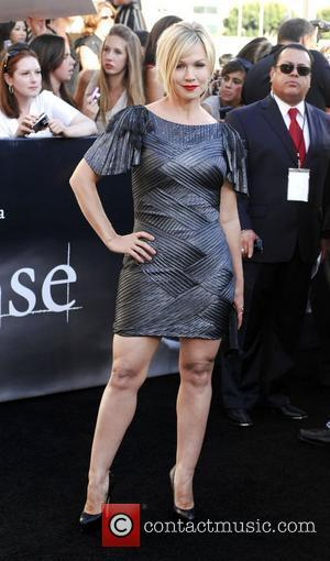 Jennie Garth  2010 Los Angeles Film Festival - Premiere of 'The Twilight Saga: Eclipse' held at Nokia Theatre LA...