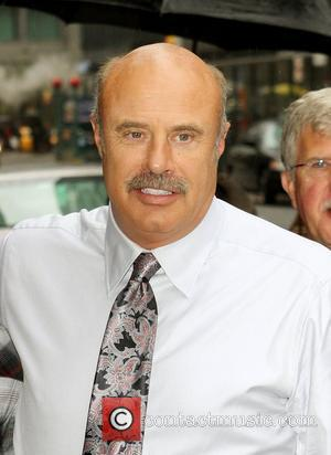 Dr. Phil Is A Grandad Again