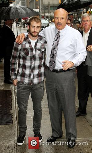 Phil Mcgraw, David Letterman and Jordan