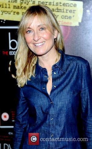 Fiona Phillips at Eddie Izzard's DVD Premiere at Cineworld Haymarket. London, England - 18.11.10