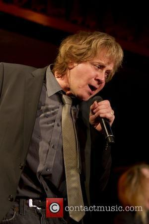 Veteran rocker Eddie Money performs at BB King's Bar and Grill located at Times Square in New York City. New...