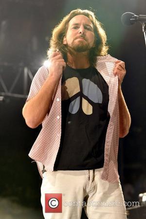 Eddie Vedder, Sean Penn, Madison Square Garden, Jack Johnson, Pearl Jam