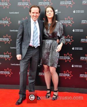 Michelle Ryan and Ben Miller