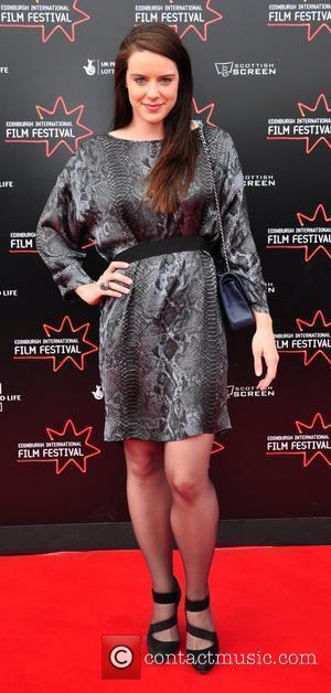 Michelle Ryan Edinburgh International Film Festival - 'Huge' - Premiere Edinburgh, Scotland - 18.06.10